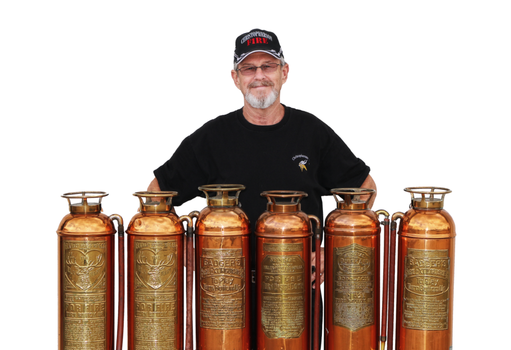 Christopherson Fire Protection